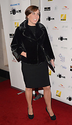 Claire Williams attends Zoom F1 Charity Auction and Reception at The InterContinental Hotel, Park Lane, London on Friday 16 January 2015