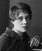 Anita Loos, American Screewriter, Plawright and Author, 1926