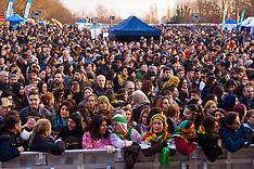 2015-03-22 London's Kurds celebrate Newroz in Finnsbury Park