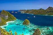 Indonesia, Raja Ampat (North) 2 (Aug-Sept) 2015