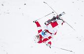 Calgary Moguls FIS World Cup January 28, 2017