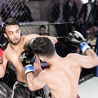 Ashraf Miah vs. Serkan Erdem
