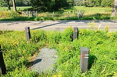 Faunapassages De Moeren, Noord Brabant, Netherlands