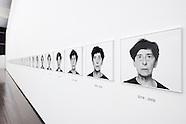 Esther Ferrer, « Face B. Image / Autoportrait »