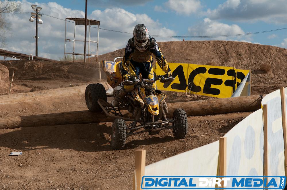 2009 Worcs ATV Round #1 in Phoenix, Arizona