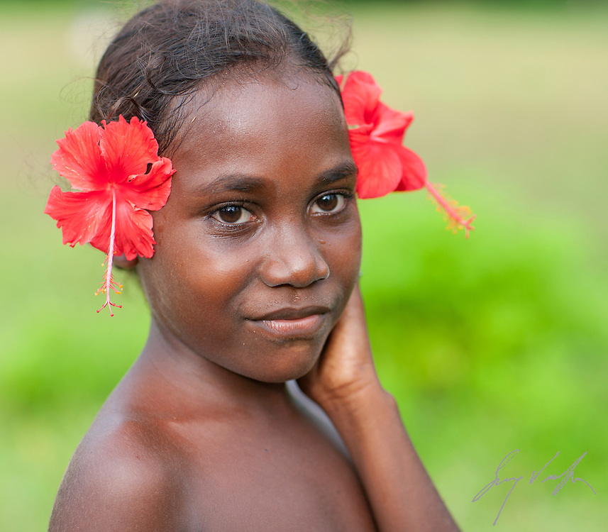 Solomon Islands Movie