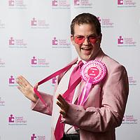 MSP's Wear It Pink! 2014