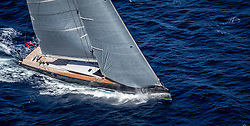 "Baltic Yacht  108 ""WINWIN"" , Photo shooting in Gran Canaria, Spain"