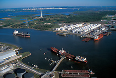 Oil Transportation and Shipping