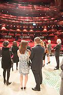 Houston Grand Opera Back Stage