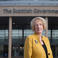 Margaret Burgess MSP, Minister for Housing and Welfare