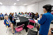 Judges Meeting<br />