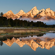 USA: Wyoming