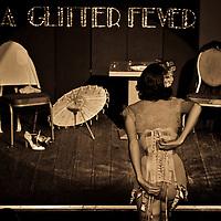Parisian Night/Glitter