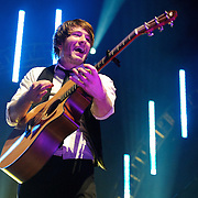 Owl City, The Pageant