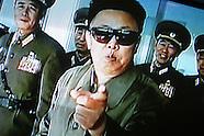 2006 Japan, Fear of North Korea