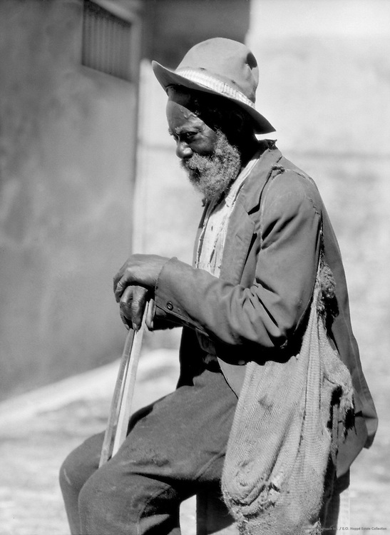 """Type: """"Uncle Remus"""", Tennessee, 1921"""
