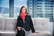 Pamela Bell, PrefabNZ CEO.  Photo credit: Stephen A'Court.  COPYRIGHT ©Stephen A'Court