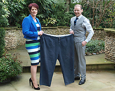 MAR 15 2013 Slimming World Couple of year