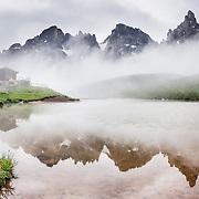 ITALY: Dolomites: Pala Group/Pale di San Martino