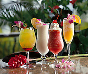 Tropical Drinks<br />