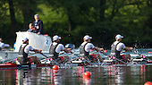 Rowing Qualification Regatta Lucerne 2016