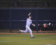 Mississippi's David Phillips vs. Austin Peay at Oxford-University Stadium in Oxford, Miss. on Tuesday, March 9, 2010.
