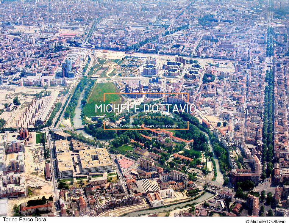 Torino Parco Dora