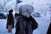 Journey to the Pole of Cold (2) - Yakutsk