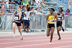 Womens 800 Meters