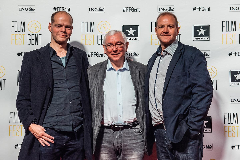 Film Fest Gent - Dag3:(13-10-2016)