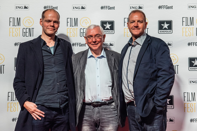 Film Fest Gent - A Quiet Passion - Terence Davies
