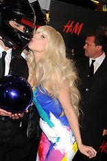 NOV 14 2013 Lady Gaga Times Square grand opening