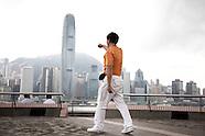 Hong Kong Tour 2009