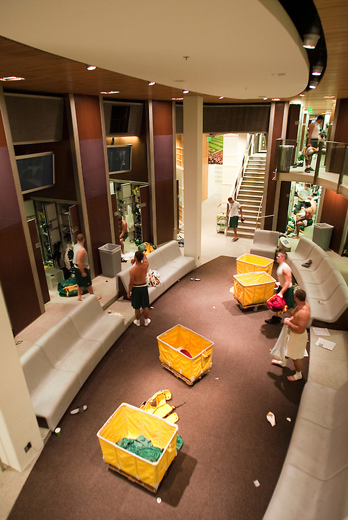 Locker Room Scene Road Trip