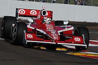 Scott Dixon, Honda Grand Prix of St. Petersburg,  Streets of St. Petersburg, FL  USA 3/28/2010
