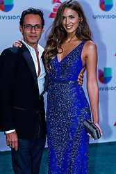 LAS VEGAS, NV - NOV 20 Marc Anthony arrive at the 2014 Annual Latin Grammy Awards on November 20, 2014 in Las Vegas, Nevada. Byline, credit, TV usage, web usage or linkback must read SILVEXPHOTO.COM. Failure to byline correctly will incur double the agreed fee. Tel: +1 714 504 6870.