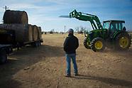 2017 Wildfire Recovery Western Oklahoma