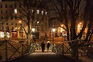 Paris canal PR481A