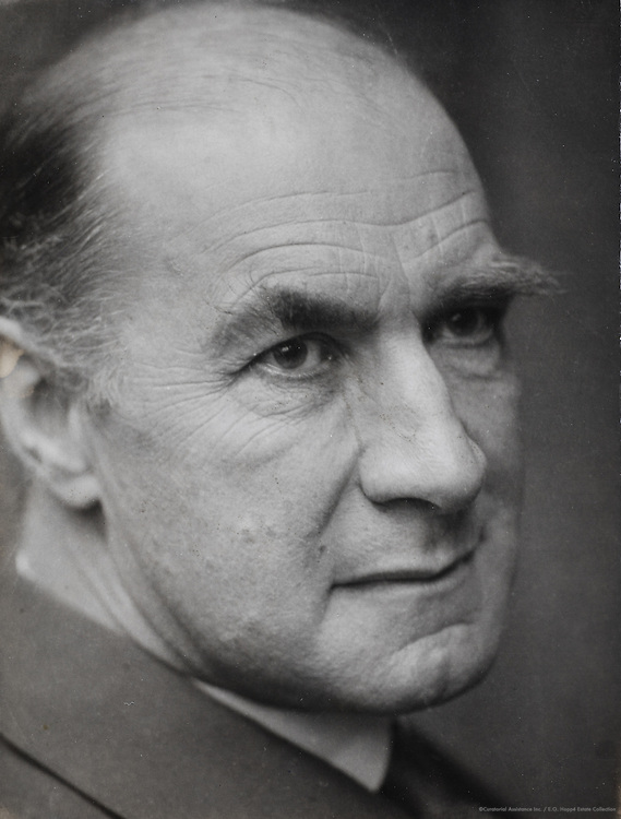 Hervey Wedgwood Vaughan Williams, writer, England, UK, 1924