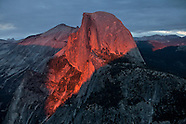 Yosemite Autumn 2012