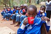 Children in conflict, Thika, Kenya