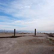 Salton Sea and Bombay Beach