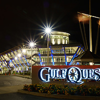 The GulfQuest National Maritime Museum of the Gulf of Mexico opened for business as a tourist destination along the Mobile River in downtown Mobile, Alabama, in the fall of 2015.