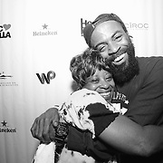 DC Loves Dilla @ Howard Theatre WDC 7/17/14
