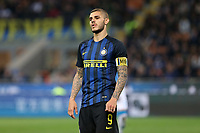 30.04.2017 - Milano - Serie A 2016/17 - 34a giornata  -  Inter-Napoli nella  foto: Mauro Icardi