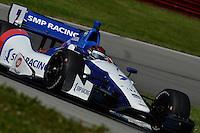 Mikhail Aleshin, Mid Ohio Sports Car Club, Lexington, OH USA 8/3/2014