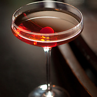 A Manhattan at Barrel 44.(Jodi Miller/Alive)