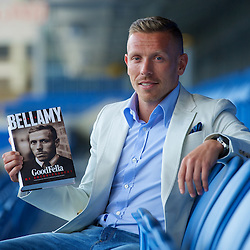 130603 Craig Bellamy Book Launch