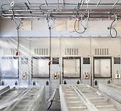 Vejle Hospital, Sterilisation department